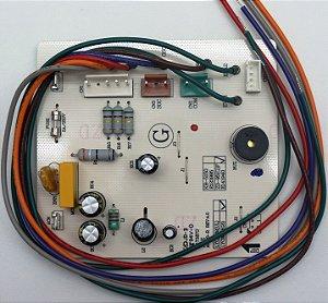 Placa Eletrônica Climatizador Midea AMAF1 127V