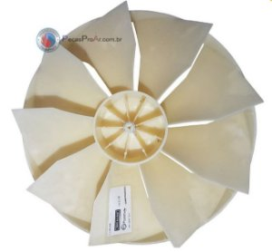 Helice Ar Condicionado Springer Silentia 10000 Btus MCB108BB