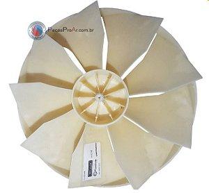 Helice Ar Condicionado Springer  Silentia 12000 Btus MCB125BB