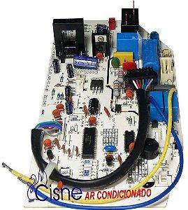 Placa Eletrônica Springer Way Split Hi Wall 9.000Btus 42RNCA09S5