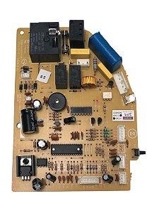 Placa Eletrônica Komeco Brize Split Hi Wall 12.000Btus BZS12QCG1