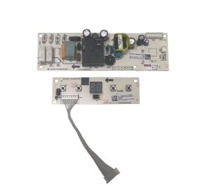 Placa Eletrônica Janela Springer Duo 7.500Btus QCE078RB