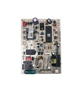 Placa Eletrônica Springer Maxiflex Split Hi Wall  22.000Btus 38KCB022515MS