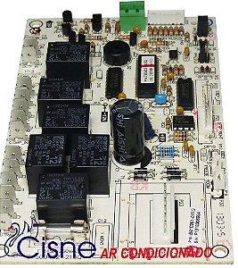 Placa Eletrônica Springer Piso Teto Silvermaxi  48.000Btus 42XQC048515LS