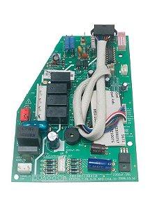 Placa Eletrônica Midea Estilo Split Hi Wall 22.000Btus 42MTCA22M5