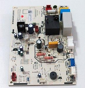 Placa Eletrônica Midea Comfee Split Hi Wall 9.000Btus 42AFCD09F5