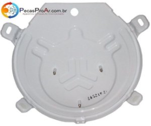 Base Metalica Barril Carrier Split Hi Wall 18.000BTU/H 38KQL18C5