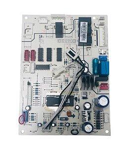 Placa Eletrônica da Evaporadora Komeco Piso Teto 48.000Btu/h KOP48QCG2