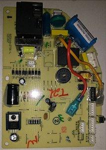 Placa Eletrônica Komeco Brize Split Hi Wall 12.000Btu/h BZS12FC2LX