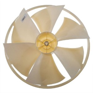 Hélice Ar Condicionado Janela Mecânico Springer Silentia 30.000Btu/h ZQB305BB