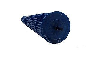 Turbina Ventilador Evaporadora Springer Midea 30.000Btu/h 42MFCA30M5