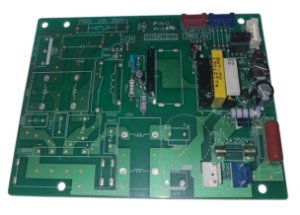 Placa Eletrônica Aux. Ventilador Toshiba MCC1439 4316V235