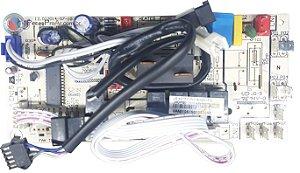 Placa Eletrônica  Ar Condicionado Portátil Midea 10.500Btu/h  MPT10CRV1