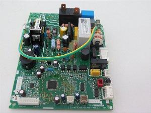 Placa Eletrônica Springer Midea Split Hi Wall 9.000Btu/h 42MBQA09M5