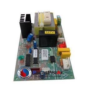 Placa Eletrônica Adega Midea 29 Garrafas MWC29-HS1V