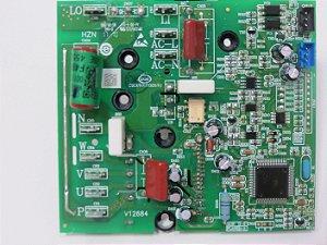 Placa Eletrônica Komeco Inverter Split Hi Wall 12.000Btu/h KOHI12QCBB