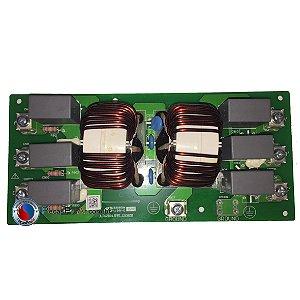 Placa Filtro Ar Condicionado Inverter 10TR 38EVC10226B