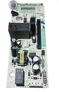 Placa Eletrônica Micro-ondas Midea 20 Litros MTAS22 220V