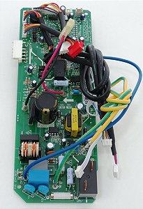 Placa Eletrônica Midea Prime Split Hi Wall 9.000Btu/h 42PRQA09M5