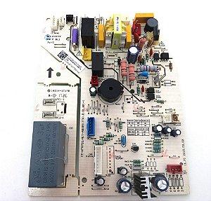 Placa Eletrônica Springer Midea Split Hi Wall 22.000Btu/h 42MBCA22M5