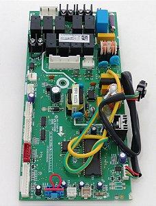 Placa Eletrônica Carrier Cassete 48.000Btu/h 40KWQD48C5