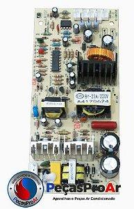 Placa Eletrônica Adega Midea 8 Garrafas WBB082