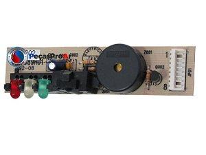 Placa Display Carrier Cassete 24.000Btu/h 40GKX024---3