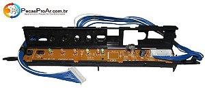 Placa Display Toshiba MCC861 Split Hi Wall LCPRAS10UKVE