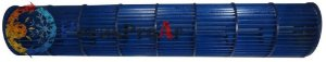 Turbina Ventilador Carrier X-Power Split Hi Wall 9.000Btu/h 42LVQA009515LC
