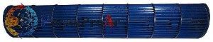 Turbina Ventilador Springer Midea Split Hi Wall 9.000Btu/h 42MACA09Y5
