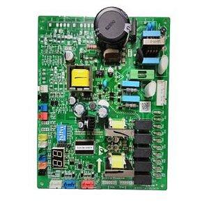 Placa Eletrônica Inverter Carrier 15TR 30EVA15386MAB---SZ
