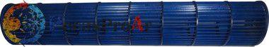 Turbina Ventilador Carrier X-Power Split Hi Wall 18.000Btu/h 42LVQB018515LC