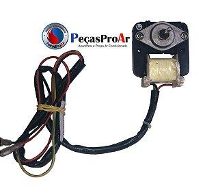 Motor Ventilador Ar Condicionado Portátil Springer Nova 12.000Btu/h MPN12CRV1