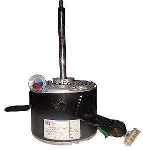 Motor Ventilador Condensadora Springer Piso Teto 24.000Btu/h 38XCA024515MS