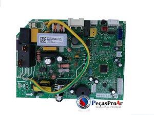 Placa Eletrônica Evaporadora Springer Midea Mult Split Inverter 18.000 Btu/h 42MBMA18M5