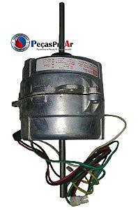 Motor Ventilador Janela Springer Duo 7.500Btu/h QQA075RBB