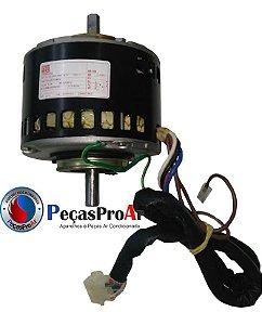 Motor Ventilador Evaporadora Carrier Piso Teto 48.000Btu/h 42XQA048515KC