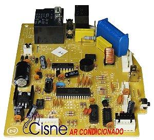 Placa Eletrônica Komeco Ambient Split Hi Wall 12.000Btus ABS12FC2LX