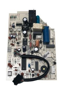 Placa Eletrônica Springer Maxiflex Split Hi Wall 9.000Btus 42MCA009515LS