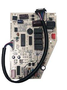 Placa Eletrônica Midea Estilo Split Hi Wall 22.000Btus MSS22HR
