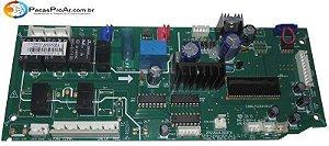 Placa Eletronica Carrier Cassete 48.000Btu/h 40KWCA048515LC