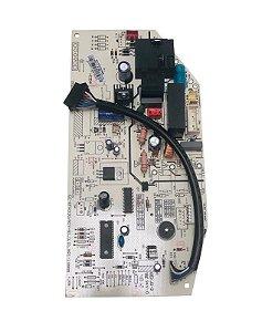 Placa Eletronica Springer Admiral Split Hi Wall 18.000Btus 42RYCB018515LA