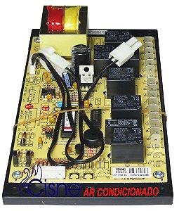 Placa Eletrônica Carrier Fancolete (Fan Coil) 14.000Btus 42LSA14226ALB