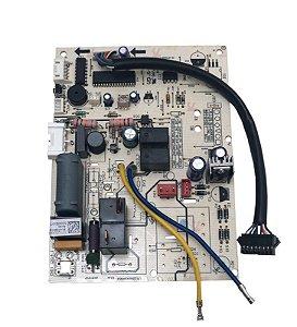 Placa Eletrônica Midea Comfee Split Hi Wall 7.000Btus 42MMQC07F5