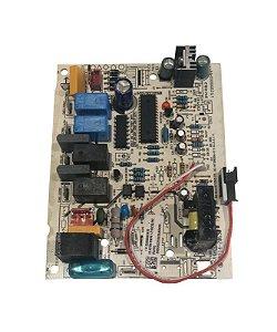 Placa Eletrônica Midea Elite Split Hi Wall 30.000Btus MSE30HR