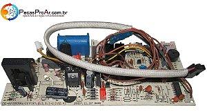 Placa Eletrônica Springer Maxiflex Split Hi Wall 18.000Btus 42MQB018515LS