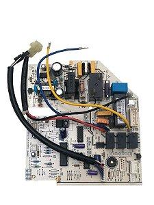 Placa Eletrônica Midea Luna Split Hi Wall 12.000Btus  42MLQC12M5