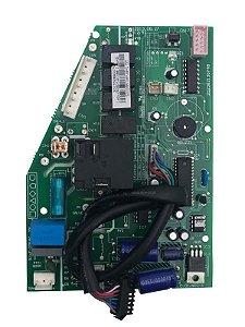 Placa Eletrônica Springer Novo Maxiflex Split Hi Wall 18.000Btus 42RWCA018515LS