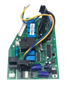 Placa Eletrônica Springer Novo Maxiflex Split Hi Wall 18.000Btus 42RWQA018515LS