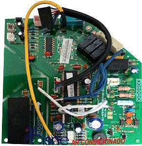 Placa Eletrônica Midea Luna 42MLQC30M5